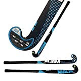 Malik Gaucho Dribble Curve Field Hockey Stick