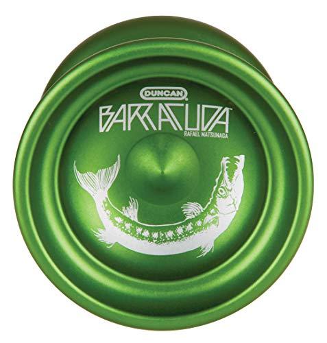 Duncan Barracuda Yoyo -Green