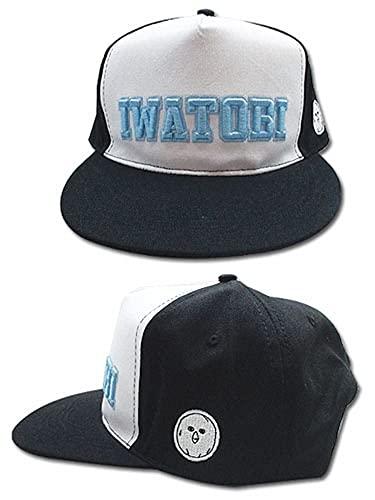 Free! Iwatobi Fitted Cap