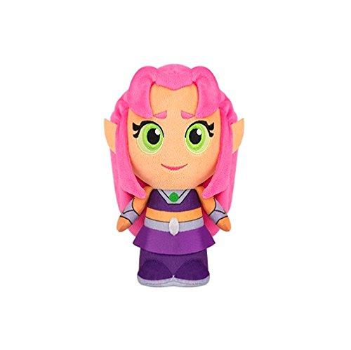 Plush: DC: Teen Titans Go! Plushies: Starfire