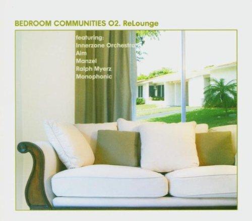bedroom communities vol. 2