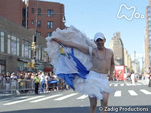 「ニューヨーク LGBT運動の夜明け」
