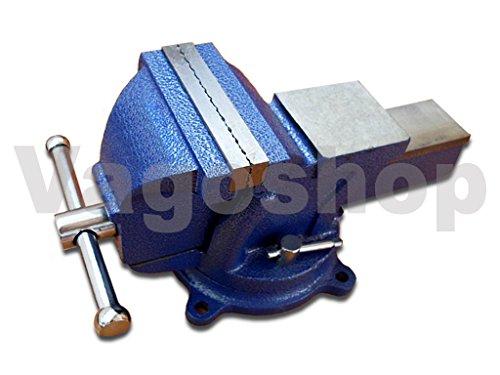 Schraubstock Parallel 150 mm 6