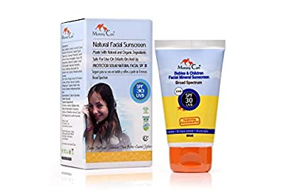Mommy Care 30 SPF