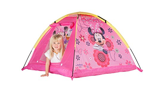 Disney - 71104 - Tente Minnie -