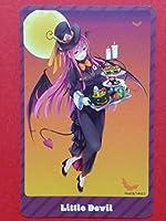 東方Project 博麗神社秋祭り2018アトレ秋葉原キャラクターカード 小悪魔