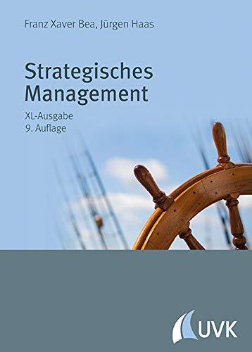 Strategisches Management. XL-Ausgabe