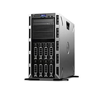 Dell PowerEdge T320 8 x 3.5 Hot Plug E5-2450 Eight Core 2.1Ghz 64GB H310 2X 495W  Renewed