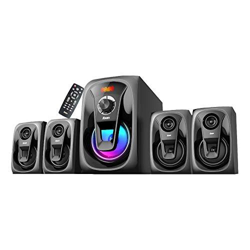 Foxin FMS 5400 4.1 Channel Multimedia Speakers