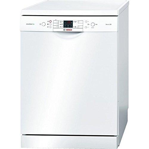 Beko SMS54M62EU lavastoviglie Libera installazione 13 coperti A++