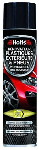 Holts 10159 -Abrillantador/renovador de plásticos Exteriores y neumáticos