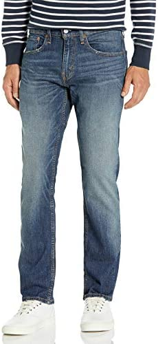 Levi s Men s 559 Relaxed Straight Jean Funky City 36W X 32L product image
