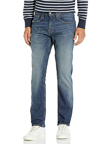 Levis Men's Relaxed Straight Funky Jeans