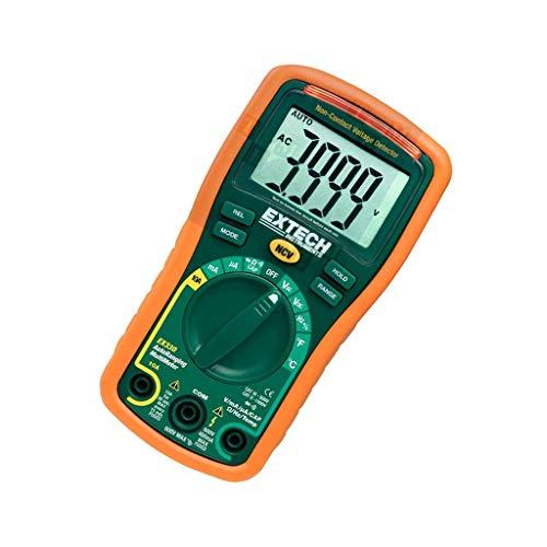 EX330 Digital multimeter LCD (3999) VDC: 400m/4/40/400/600V EXTECH