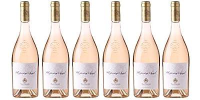 Whispering Angel 2019 Cotes de Provence Rosé (case of 6x750ml)