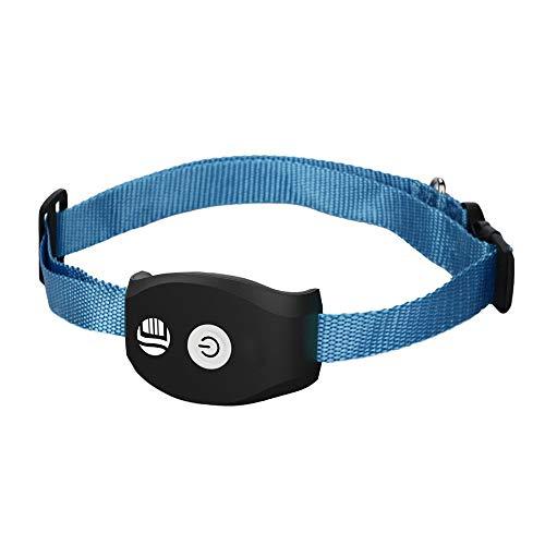 Festnight Mini Micro GPS Tracker Tragbare Echtzeit Locator GPS/GSM Tracker System für Kinder Kinder Haustiere Katzen Hunde