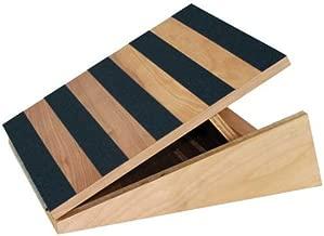 Adjustable Slant Board, Professional, Incline Calf Stretch, 16
