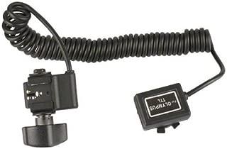Walimex 17647 cavo per fotocamera 1 m Nero