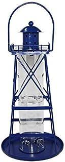 Dennis East Lighthouse Bird Feeder (Blue)