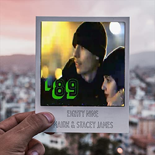 Mairk & Stacey James