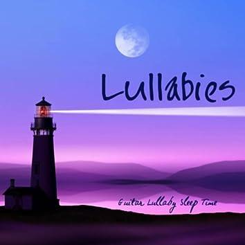 Lullabies - Guitar Lullaby Sleep Time