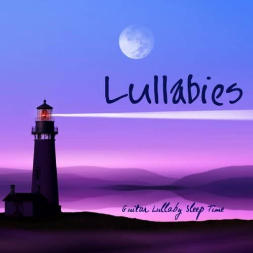 Lullabies Guitar