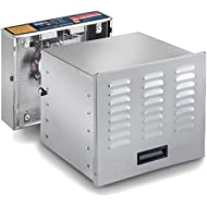 STX International... STX International STX-DEH-1200W-XLS Dehydra Commercial Grade Stainless Steel Digital Food...