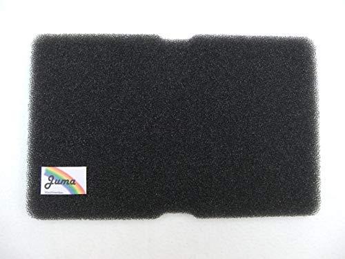 Filter Trockner Wärmepumpentrockner Filter für Beko 2964840100 245x155x10mm Blomberg TKF7451
