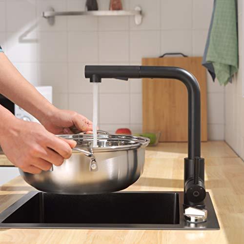 CECIPA Grifos de cocina