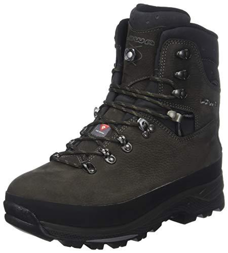 Lowa Tibet Superwarm GTX, Chaussures d'escalade Homme, Multicolore (Ardesia 0997), 41 EU