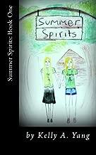 Summer Spirits: Book One