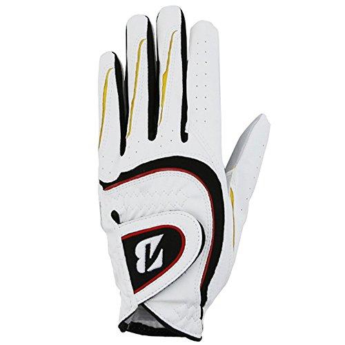 Bridgestone handschoen GOLFSOFT GRIP GLG44J (voor de linkerhand) wit 25cm