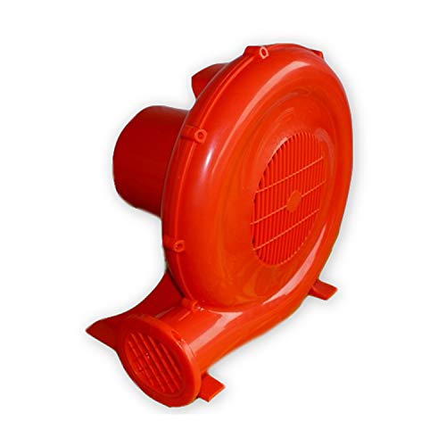 OttOen 550 vatios inflador casa de la Despedida de energía eficiente soplador de Aire, Bomba del Ventilador Comercial Inflable, aireador compacta, para el Sitio inflables, Castillo Hinchable, Puente