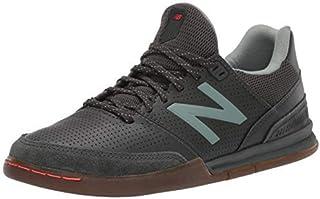 Men's Audazo V4 Pro Leather Indoor Soccer Shoe