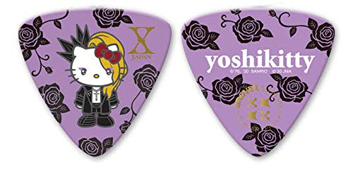 GroverAllman『Yoshikittyピック』