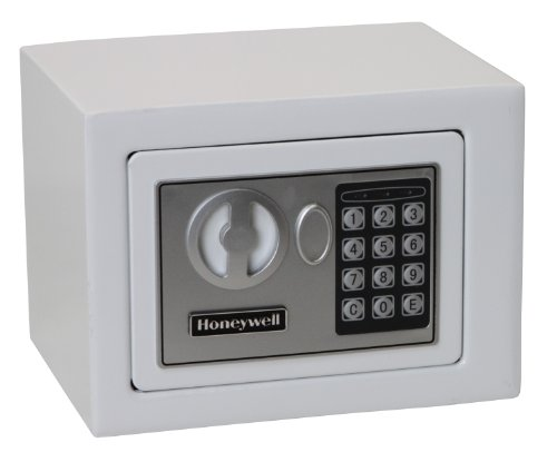 Honeywell Safes & Door Locks 5005W