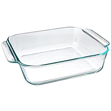 Pyrex Basics 8.1  Square (2 quart)