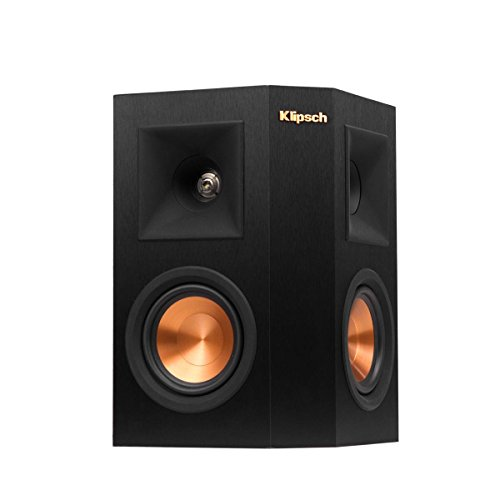Klipsch 7.2 RP-250 Reference Premiere Surround Sound Speaker Package with R-110SW Subwoofers and two FREE Wireless Kits…