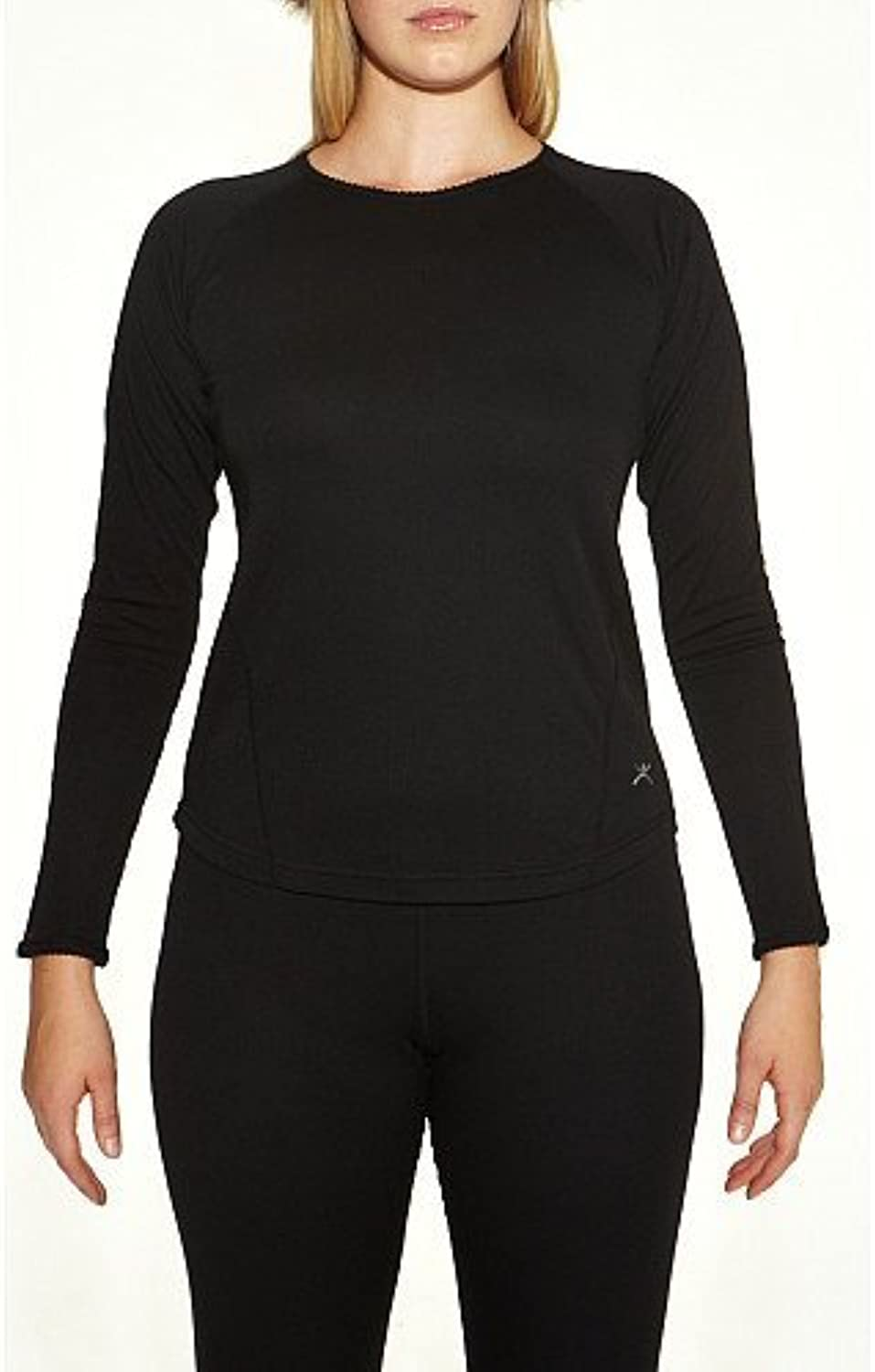 Terramar 2Layer Authentic Thermal MidWeight Long Sleeve Crew