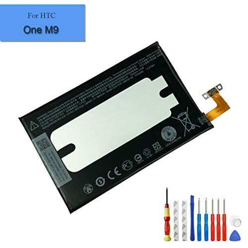 Batería Repuesto B0PGE100 2840mAh 3.83V Compatible