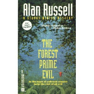 The Forest Prime Evil 037328019X Book Cover