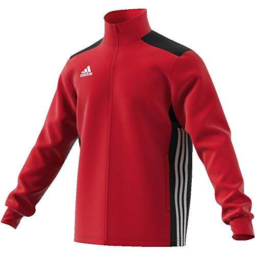 Adidas Regista 18 Track Top Chaqueta Deportiva, Hombre, Rojo (Power Red/Black), 3XL