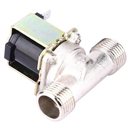 Wassereinlassventil DC12V für die Wassereinlasssteuerung 0,02-0,8 MPa
