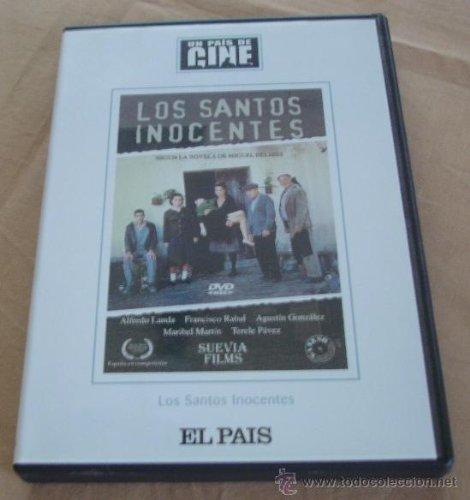 """Los santos inocentes ***DVD***(""""un pais de cine"""")"""