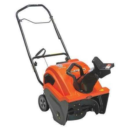 Fantastic Prices! Ariens Path-Pro 21 in. Single-Stage Snow Blower-208cc