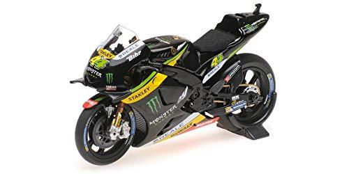 Minichamps Yamaha YZR-M1 Monster TECH3 POL ESPARGARO MotoGP 2016