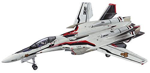 ハセガワ マクロスF VF-25F/S メサイア マクロスF 1/72スケール プラモデル 24