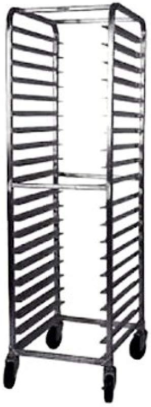 Winco ALRK 20 Sheet Pan Rack 69 H 20 Pan Capacity