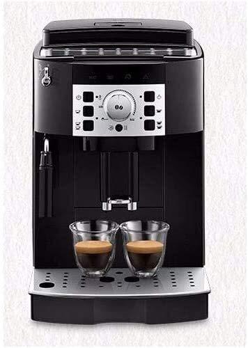 Zjcpow Barir café Express de la máquina, de 15 Bar de Espresso Italiano Cafetera con Leche espumejea, 1,8 l Tanque de Agua extraíble, Lavable Bandeja de Goteo for Cappuccino xuwuhz