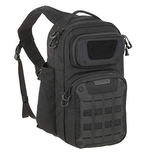 Maxpedition Edgepeak Backpack, Black